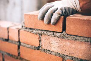 Fayetteville brick mason