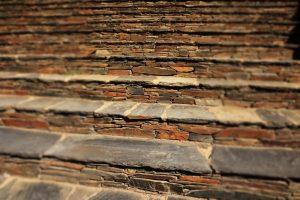 Fayetteville AR Brick or Stone Steps