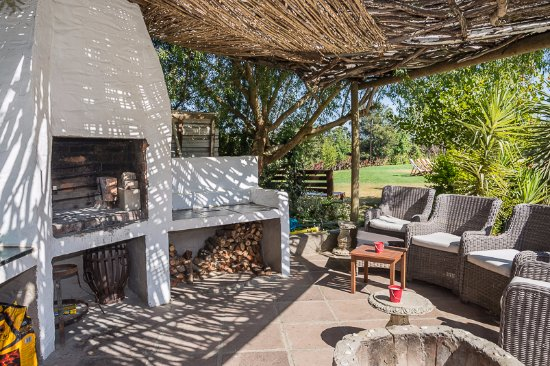 Fayetteville Outdoor Fireplace Installation & Repair