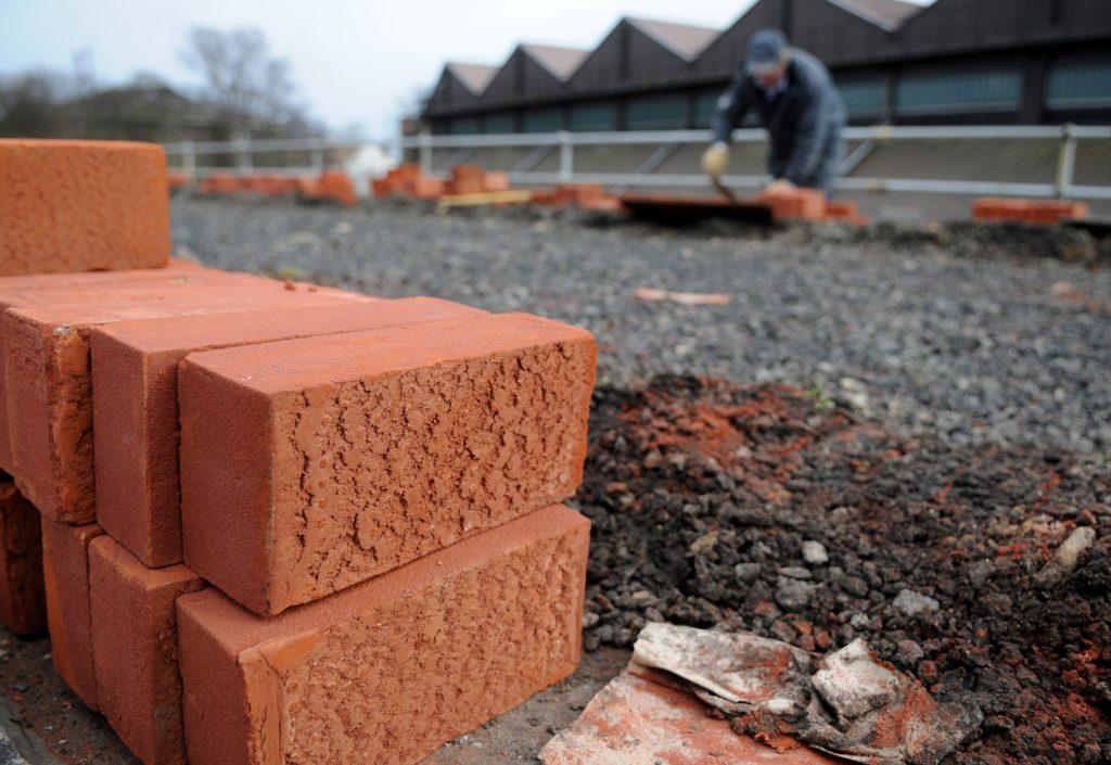 Fayetteville Brick Masonry