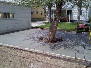 Fayetteville Concrete Company